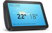 Amazon Echo Show 8, Schwarz
