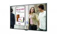 LG 75XS2E-B Public Display