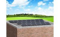 Solar-pac 3350 Flachdach SMA