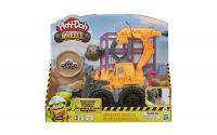 Play-Doh Wheels Frontlader