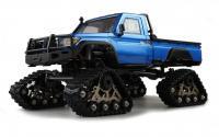 RCX10TB Scale Crawler Blau