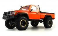 RCX8B Scale Crawler 1:8, RTR orange