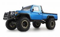 RCX8B Scale Crawler 1:8, RTR blau