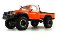 RCX8P Scale Crawler 1:8, RTR orange