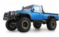 RCX8P Scale Crawler 1:8, RTR blau