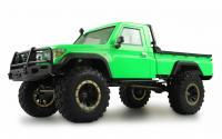 RCX8P Scale Crawler 1:8, RTR grün