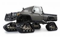 RCX8PT Scale Crawler 1:8, RTR grau