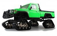 RCX8PT Scale Crawler 1:8, RTR grün
