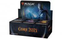 Magic 2021 Core Set Display EN
