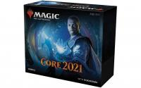 Magic 2021 Core Set Bundle EN