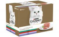 Gourmet Gold Feine Pastete Fleisch