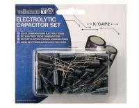 Velleman K/CAP2 Elektrolytkondensator Set