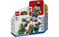 LEGO Super Mario Abenteuer mit Mario