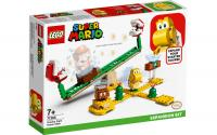 LEGO Super Mario Piranha-Pflanze-Powerwippe