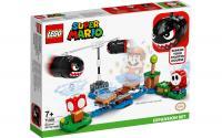 LEGO Super Mario Riesen-Kugelwillis
