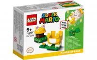 LEGO Super Mario Katzen-Mario-Anzug