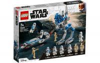 LEGO SW: Clone Troopers der 501. Legion