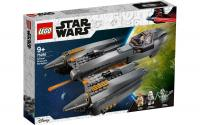 LEGO SW: General Grievous' Starfighter