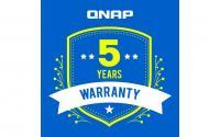 QNAP Garantieverlängerung - 3 auf 5 Jahre