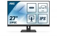 AOC 27 27P2C WLED, 1920x1080, IPS