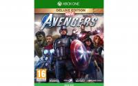 Marvel's Avengers Deluxe Edition, Xbox One