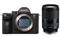 Sony Alpha 7 III 28-200 Kit, 24.2 MP