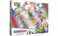 Pokémon Figure Collection EN