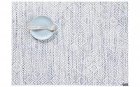 Chilewich Tischset Mosaic Blue 1 Stück