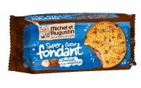 Super Cookies Milch-Haselnuss