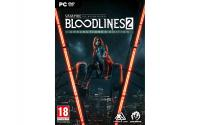 Vampire: The Masquerade Bloodlines 2, PC