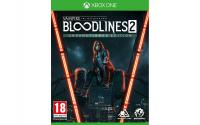 Vampire: The Masquerade Bloodlines 2, XONE