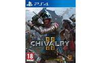 Chivalry 2, PS4