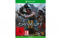 Chivalry 2, Xbox One