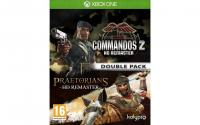 Commandos 2 & Praetorians: HD Remaster Pack