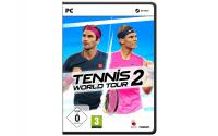 Tennis World Tour 2, PC