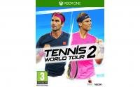 Tennis World Tour 2, Xbox One