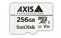 AXIS Surveillance Card 256GB 10er Pack