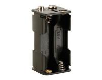 Velleman BH343B Batteriehalter 4x AA
