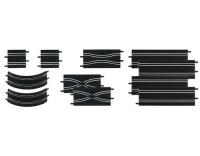 Carrera Slotcar Ausbauset 2 für Go