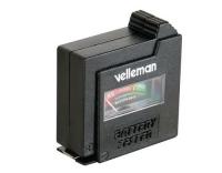 Velleman  BATTEST Batterietester