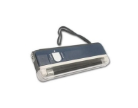 Velleman ZLUVB Mini-UV Taschenlampe