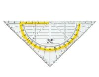 WEDO Geo-Dreieck 16cm,