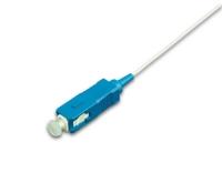Lightwin Faserpigtail, SC, Singlemode,