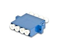 Lightwin LWL Kupplung LC-LC (4-fach),