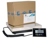WEDO elektronische Paketwaage 50kg / 20g