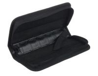 Mediarange Tasche für 10 USB-Sticks und