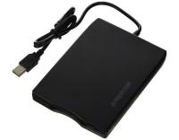 Diskettenlaufwerk 3.5, 1.44 MB, USB 1.1