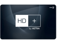 HD+ - Karte, 12 Monate gültig