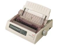 OKI Nadeldrucker Microline 3320eco, 9 Nadel
