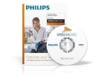 Philips LFH4422 SpeechExec Pro Dictate